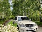 Mercedes-Benz GLK-класс 2.1AT, 2011, 86000км