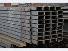 Фотография в Строительство и ремонт Строительные материалы Из наличия г. Таганрог:  Швеллер гнутый в Таганроге 32700