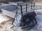 Уникальное foto Строительные материалы Кузов тентованный на Газель 33508423 в Таганроге