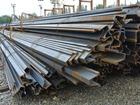 Смотреть фотографию Строительные материалы Шахтная стойка СВП -27, СВП -22 на складе 34704146 в Таганроге