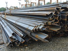 Новое изображение Строительные материалы Шахтная стойка СВП -27, СВП -22 на складе 35283732 в Таганроге