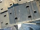 Фотография в Строительство и ремонт Строительные материалы На складе материалы ВСП: подкладка Д50 б/у, в Таганроге 0