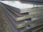 Изображение в   Стойкая к абразивному истиранию сталь Hardox в Ростове-на-Дону 0