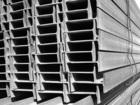 Новое изображение  На складе буквенные г/к двутавровые балки пр-во Польша 39427305 в Волгограде