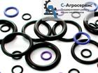 Увидеть фото Разное Кольцо резиновое уплотнительное круглое купить 43461252 в Таганроге