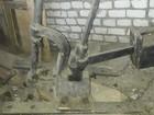Смотреть фото Строительные материалы Тяги, накладки трамвайные, накладки переходные,механизм переводной и другие МВСП 68490036 в Таганроге