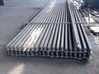 Просмотреть изображение  На складе Крановые рельсы и рельсы (новые и б/у) 68547946 в Таганроге