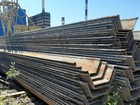 Увидеть изображение Строительные материалы Шпунт Ларсена Б/У Л-4,Л-5, Л-5УМ, GU 80240212 в Таганроге