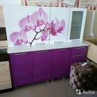 Кухня Орхидея Дзержинка 35