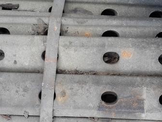Уникальное foto  На складе материалы верхнего строения пути, ж/д инструмент 36366380 в Ростове-на-Дону