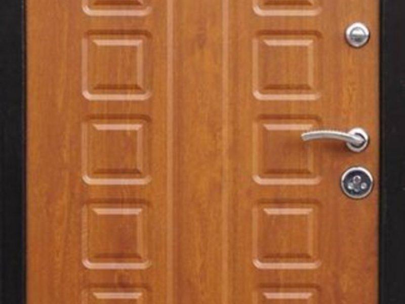 российские стальные двери коломенская