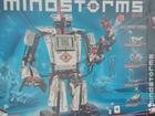 Робот Lego Mindstorms EV3