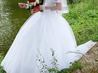 Новое foto  Продам свадебное платье 33242052 в Тамбове