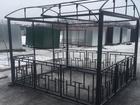 Свежее фото Мебель для спальни продам беседку разборную с доставкой на участок 34159852 в Тамбове