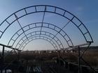 Уникальное фотографию Строительные материалы Навес 35688776 в Тамбове