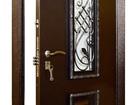 Скачать фото Другие строительные услуги Металлические кованые двери и ворота, любая сложная ковка 37669903 в Тамбове