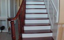 Лестницы проектирование, изготовление и установка