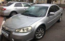 ГАЗ Volga Siber 2.4AT, 2008, 235000км