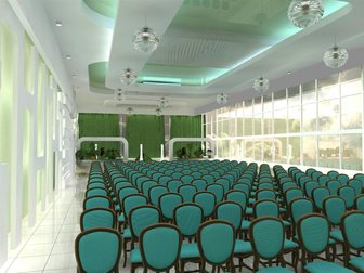 Смотреть изображение Коммерческая недвижимость Санаторий СОСНЫ 33361157 в Тамбове