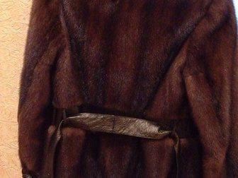 Смотреть foto  Продам норковый полушубок 33620343 в Тамбове