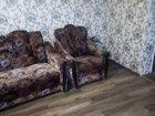 Продам мягкую мебель диван и 2 кресла