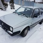 Volkswagen Golf 1.3 МТ, 1991, 290 000 км