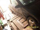 Изображение в Авто Авторазбор Продам под восстановление или целиком на в Иваново 65000