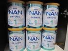 Изображение в   Продаю смесь NAN 1 optipro 11 банок. в Темрюке 240