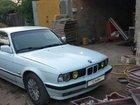 BMW 5 серия 2.0МТ, 1988, седан