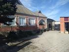 Продается дом в Темрюке Краснодарского края, Остановка №13.
