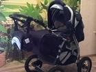 Новое фотографию Детские коляски Продаётся детская коляска-трансформер ТАКО в хорошем состоянии 40354287 в Тихвине