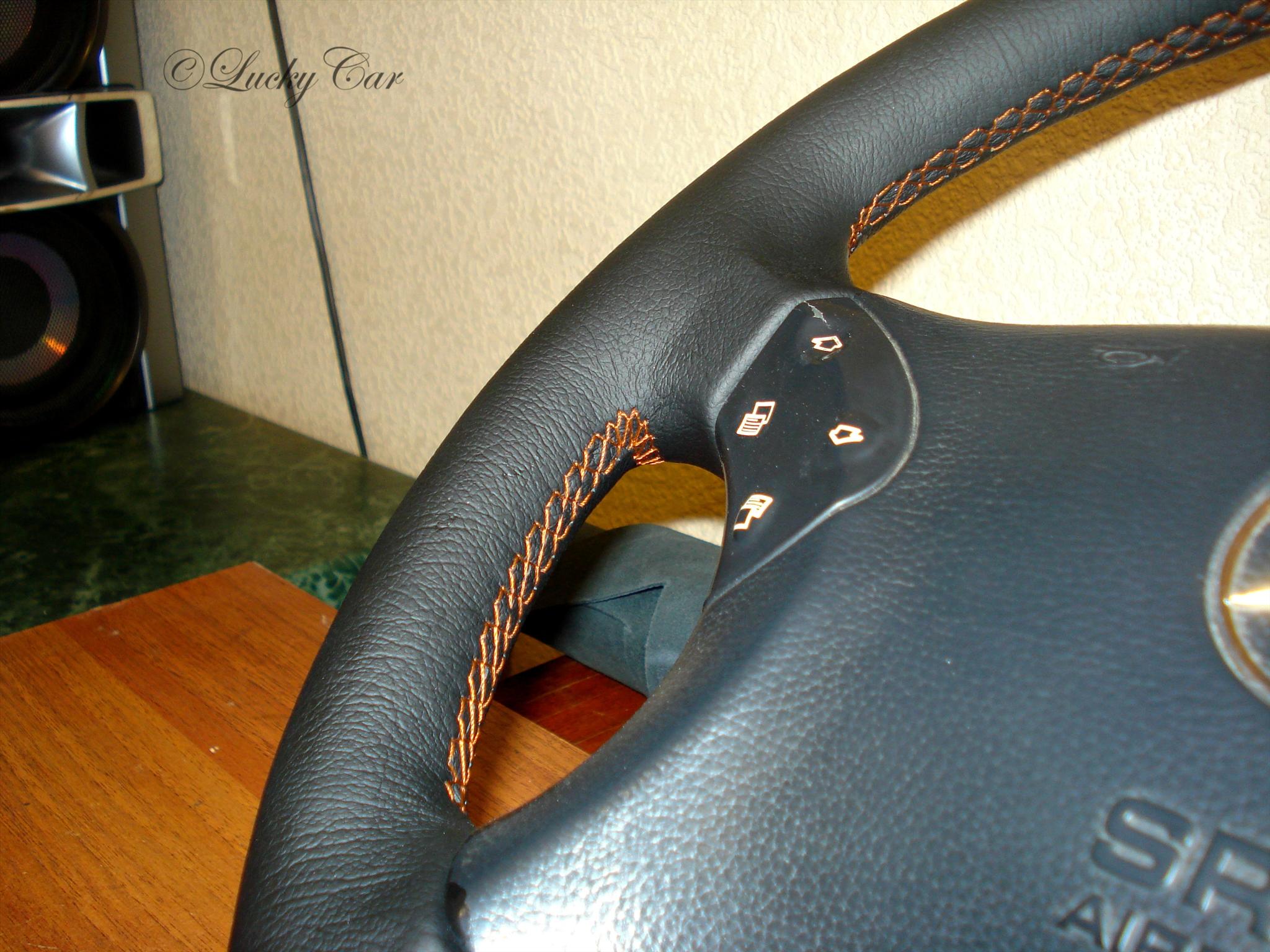 Выравнивание руля автомобиля своими руками 98