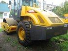 Просмотреть foto  Дорожный грунтовый (вибрационный) каток XCMG XS142 32693880 в Тюмени