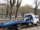 Новое фотографию Эвакуатор Эвакуатор ГАЗ 3302 с ломаной платформой 33121322 в Тюмени