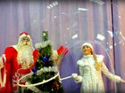 Скачать фотографию  Дед Мороз и Шоу мыльных пузырей 33878369 в Тюмени
