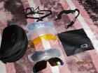 Новое фотографию Товары для туризма и отдыха горнолыжные очки производство usa 34015233 в Тюмени