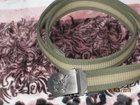 Фото в   длина 115 см. ширина 4     Прочный тактический в Тюмени 850