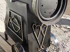 Фото в Мебель и интерьер Разное продаются кованные изделия (мангал, урны, в Тюмени 0