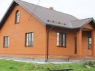 Просмотреть фото Строительство домов проектирование и строительство объектов в одних руках 34849894 в Тюмени
