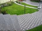 Новое изображение Строительные материалы Брусчатка гранитная для создания ландшафтных лестниц 35003549 в Тюмени
