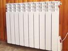 Изображение в   Продаю электрические радиаторы отопления в Тюмени 5700