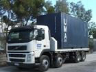 Изображение в Авто Спецтехника Услуги полуприцепов и рамных контейнеровозов. в Тюмени 1200