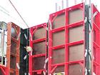 Свежее фото Строительные материалы Аренда опалубки для монолитных работ 35442882 в Тюмени