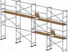 Смотреть фото Другие строительные услуги Аренда строительных лесов в Тюмени 35797931 в Тюмени