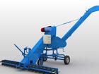 Свежее foto  Зернометатели разной производительности, 37015676 в Тюмени