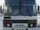 Скачать бесплатно foto  Автобус ПАЗ 35050R 37148060 в Тюмени