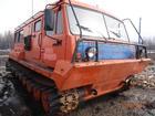 Уникальное изображение Вездеходы Вездеход ТТМ-3902Пс (ООО НПО «Транспорт» Н, Новгород) 37148139 в Тюмени