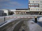 Фото в Услуги компаний и частных лиц Разные услуги Электромеханический шлагбаум BARRIER предназначен в Тюмени 0