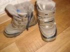 Фото в   Продам зимние ботинки для мальчика 2, 5-4года, в Тюмени 450