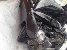 Свежее фото Аварийные авто Lifan Smily битый 37544287 в Тюмени